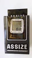 Велокомпьютер, спидометр ASSIZE AS 600 проводной (11 режимов)