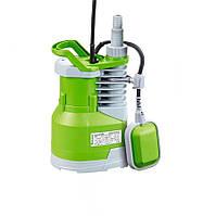 Дренажный электронасос Насосы + Оборудование Garden-DSP 3-4/0,25P + бесплатная доставка