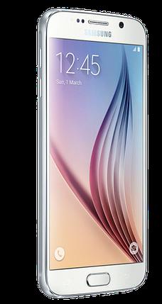 Samsung SM-G920F (Galaxy S6 SS 64GB), фото 2