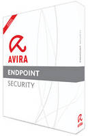 Avira Endpoint Security ( 3 ПК/ 1 рік)