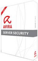 Avira Server Security (1 ПК / 1 рік)