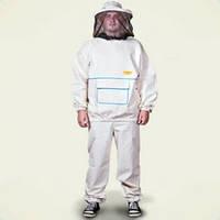 """Штаны пчеловода """"Агробиопром"""" все размеры"""
