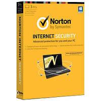 Norton Internet Security 2015 ( 1 ПК / 1 рік )