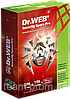 Антивірус Dr.Web Security Space Pro ( 2ПК / 1рік )