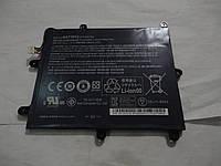 Аккумулятор  б.у. для acer iconia a200 bat1012 оригинал