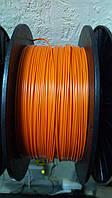Пластик для 3Д ручки 10м. оранжевый