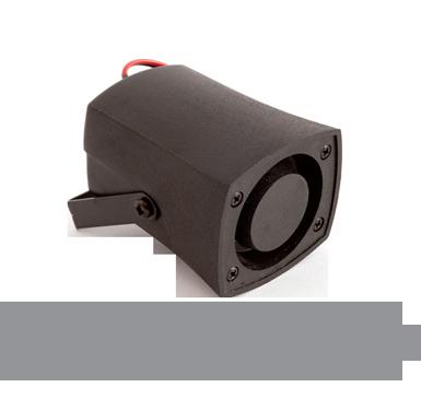 SА-103 внутренняя звуковая сирена