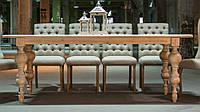 Обеденный стол Ривьера, фото 1