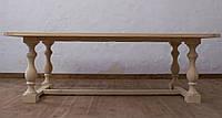 Обеденный стол Акрополь, фото 1