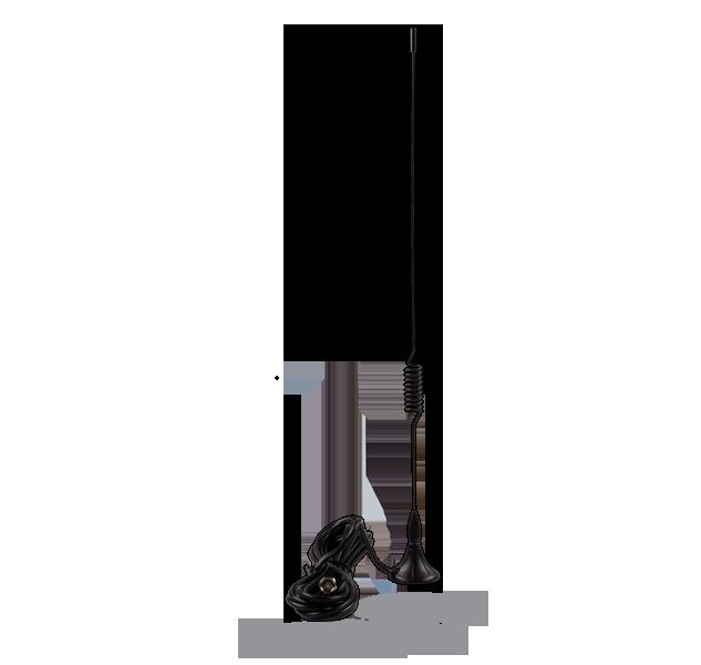 AN-05 GSM антенна с магнитным основанием 4дБ