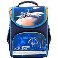 Ранец школьный каркасный ортопедический Kite Universe explore K17-501S-5