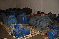 Электродвигатель АИР71В2 1,1 кВт 3000 об/мин (1,1/3000)