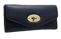 Модный женский кошелек TZ1456-1 black