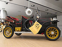 Cтаринный автомобиль Reinart Faelens Kunstgewerbe, фото 1