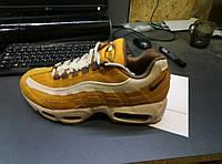 Кроссовки Nike Air Max 95 PRM Wheat/Cream