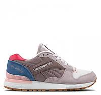 Женские кроссовки Reebok GL 6000 Pink