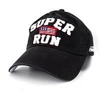 Подростковая кепка Super Run- №2084