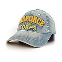 Подростковая кепка Air Force- №2080