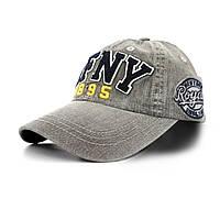 Фирменная кепка AF NY- №2081