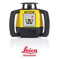 Лазерный нивелир Leica Rugby 640  с батареей