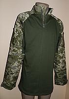 Тактическая рубашка UBACS пиксель ВСУ (ММ-14)