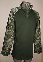 Тактическая рубашка UBACS пиксель ВСУ (ММ-14), фото 1
