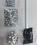 Алмазная живопись, Совы в сердце (DAR-01-03), фото 6