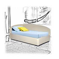 """Кровать с коробом для белья """"Амели"""""""