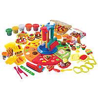 Творчество и рукоделие «Playgo Toys Enterprises Limited» (8580) набор для лепки Детский ресторан