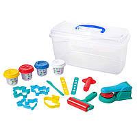 Творчество и рукоделие «Playgo Toys Enterprises Limited» (8756) набор для лепки Мастерская в коробке