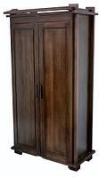 Шкаф Сакура 2-х дверный, фото 1