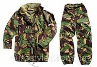 Gore-Tex костюм DPM Британской армии