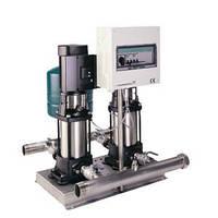 Установка повышения давления Grundfos Hydro Multi-E 2 CRE 15-7