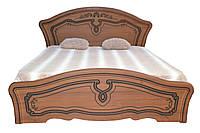 """Ліжко дерев'яне """"Альба"""", фото 1"""