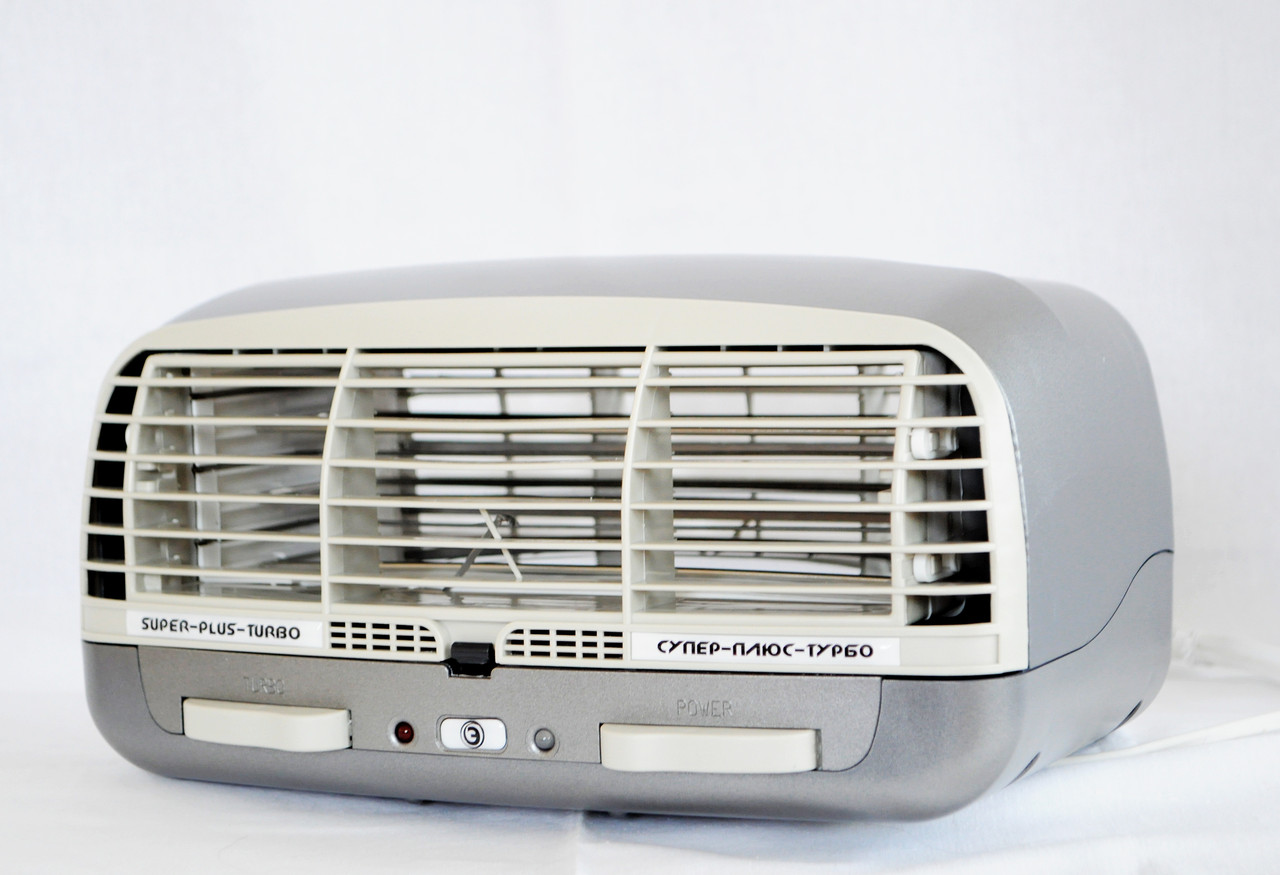 Воздухоочиститель-ионизатор СУПЕР ПЛЮС «Турбо-2009»