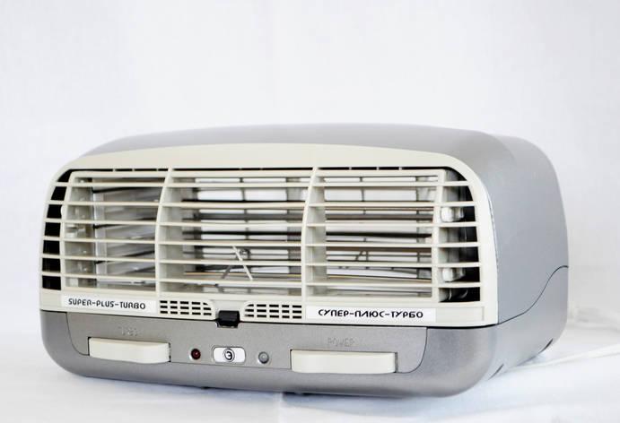Воздухоочиститель-ионизатор СУПЕР ПЛЮС «Турбо-2009», фото 2