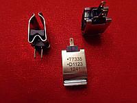 Датчик температуры T7335 D1123 накладной, фото 1