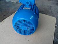 Электродвигатель АИР160S8 7,5 кВт 750 об/мин (7,5/750)