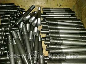 Шпильки стальные, фото 2