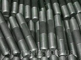 Шпильки стальные, фото 3