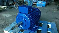 Электродвигатель 7,5 кВт 3000 об/мин АИР112М2