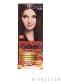 """Краска для волос Acme color """"Рябина Avena"""" Ольха 670"""