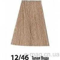 Краска для волос Professional 12/46 Талая вода ЭКМИ Siena