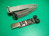 USB программатор USBASP AVR ATMEGA8