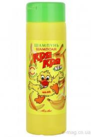 Шампунь для детей Кря-Кря Банан