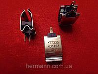Датчик T7335 D1123 накладной Ferroli, Ariston, Bosch, Hermann и др., фото 1