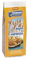 Erdmann Hauser Органическая твердая пшеница булгур (грубого) помола 500гр