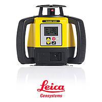 Полуавтоматический лазерный нивелир Leica Rugby 680 + батарея