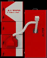 Котел пеллетный Альтеп КТ-2Е-PG 50