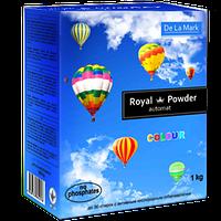 «Royal Powder»  color  предназначен для цветных вещей 500 г.